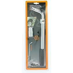 XL Perform Tool 552005 Clé Démonte-Roue Télescopique 17 et 19 mm
