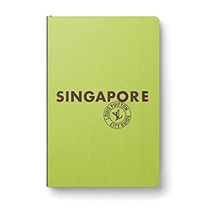City Guide Singapour (version anglaise)