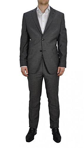 Michaelax-Fashion-Trade -  Abito  - Basic - Maniche lunghe  - Uomo dark royal blue (6724)