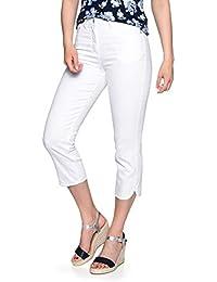 Suchergebnis auf für: cargohosen damen Weiß