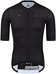 MONTONSPORTS WEEKEND Black CYCLING JERSEY