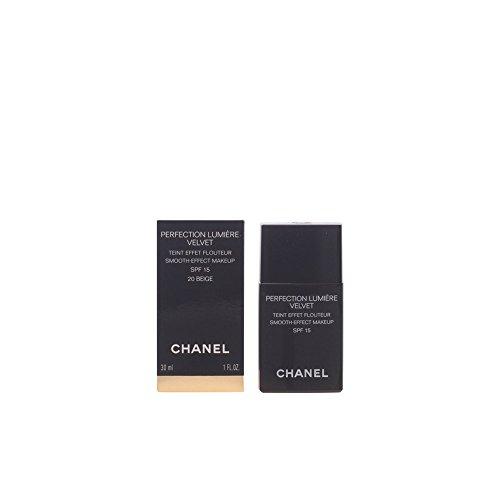 Chanel Perfection LumiÃsre Velvet Spf15 20 Beige 30ml