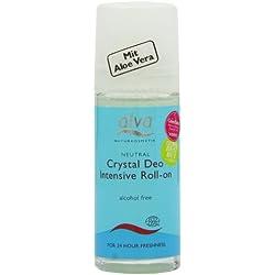 Alva Kristall-Deo Roll On Intensiv 50 ml