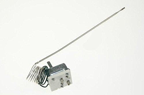 Ariston indesit*termostato elettrico per forno ventilato -originale- c00297891