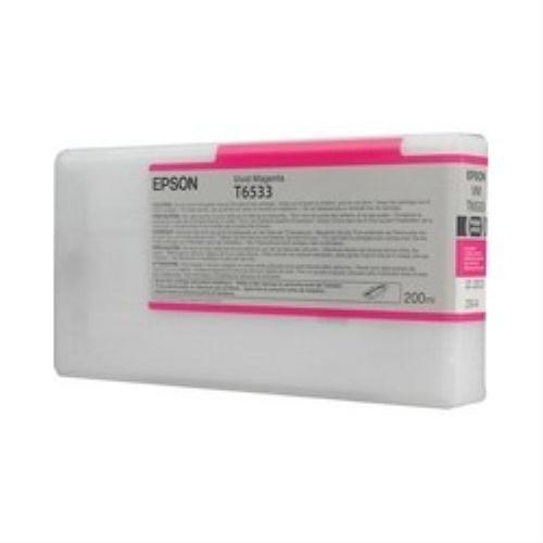 Cartucho de impresión – – Epson 1 x magenta vívido