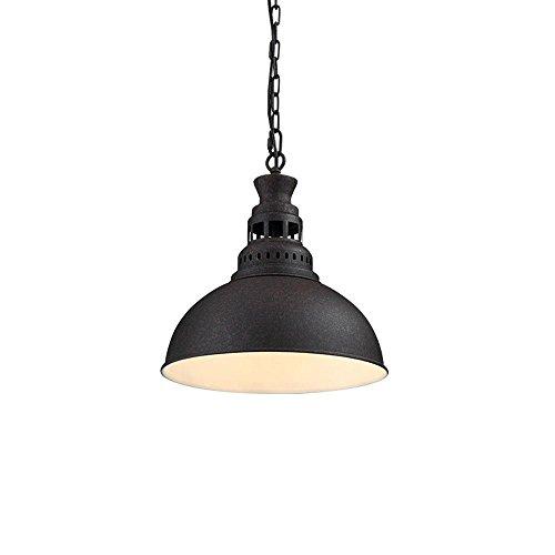 Vintage GNEW LED minimalista innovativo soggiorno camera da letto lampadario pot , la ruggine con lampadina edison *350