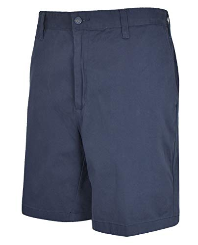 Nautica Men's Chino Bermuda Shorts Navy in Size 40W -