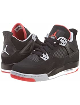 Nike Air Jordan 4 Retro (GS) '2012 Release' - 408452-089 - Size 6 -