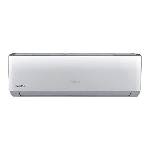 Daitsu aire acondicionado split inverter 1x1 asd12ui da asd12ui_da