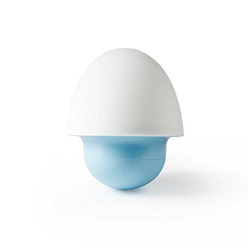 7 Farb-Touch-Sensor tragbare dimmbare Kinder Nachtlicht, LED Tumbler Pilz Ambiente Lampe (USB im Vergleich mit 3 Batterien)