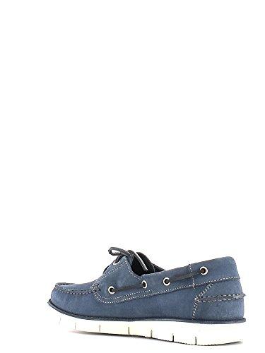 Soldini 19500 A M61 Mocassino Uomo Jeans