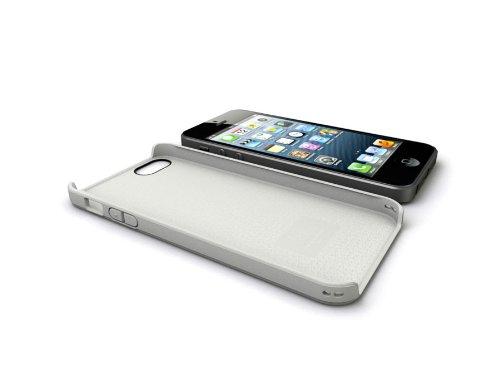 iSkin Aura Coque pour iPhone 5 Pink Vert