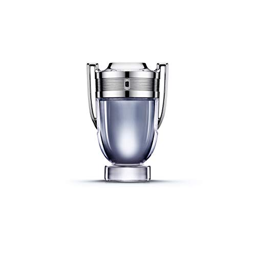 Paco Rabanne Invictus homme/ men, Eau de Toilette, Vaporisateur/ Spray, 1er Pack (1 x 100 ml)