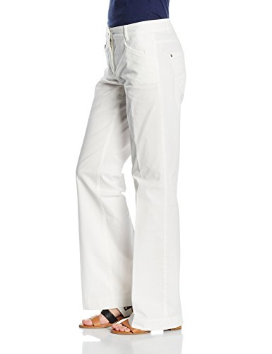 Gerry Weber Tropical Breeze, Blu Donna Elfenbein (Off-white 99700)