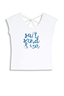 edc by Esprit Women's 057cc1k003 T-Shirt