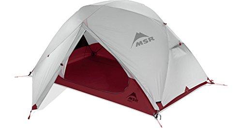 MSR Elixir - wohnliches Zelt in 3 Größen und 2 Farben