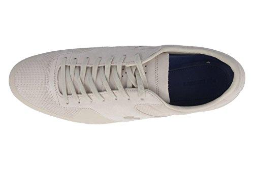 Lacoste Turnier 216 1 Uomo Sneaker Blu Grigio (grigio)