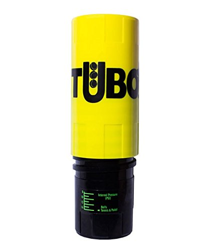 2. Tuboplus 2018 - Presurizador pelotas pádel