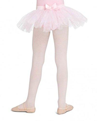 girls-capezio-tutu-gonna-con-scintille-tutte-le-taglie-per-bambini-rosa-bianco-pale-pink-intermedio-