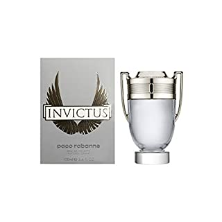 Paco Rabanne Invictus Eau de Toilette für Männer 100 ml (B00DAUYQX4) | Amazon price tracker / tracking, Amazon price history charts, Amazon price watches, Amazon price drop alerts