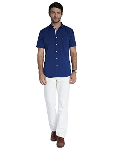 Parx White Shirt