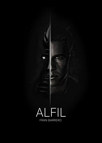 Alfil: Alfil Negro, primera parte trilogía