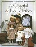 Image de A Closetful Of Doll Clothes