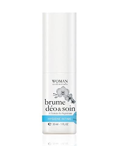 Woman essentials - Brume Deo & Soin muqueuses et corps 30ml