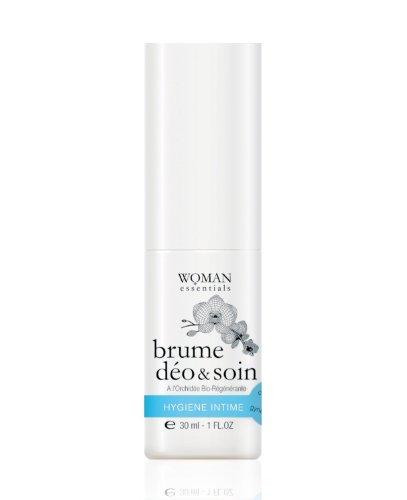 Feuchtigkeitsspendende Körper-spray (Deodorant Intime Damen Nebel déo und Pflege-bleiben Sie frische 24Stunden-Spray Körperreinigung und Körper feuchtigkeitsspendend und Displayschutz-Spezial trockene, sensible und--30ml Woman Essentials)