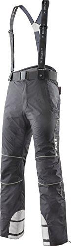 X-Bionic Herren Ski Man Xitanit Evo Upd OW Pants Long Skihose, Black/Silver, 48