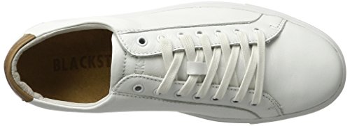 Blackstone Nm01, Sneakers Basses Homme Blanc