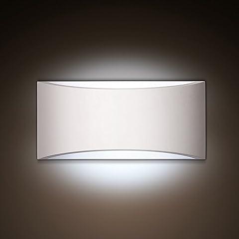 TYDXSD Skandinavischen Stil Einzel-Kopf Wand Lampe Nachttischlampe Modern Minimalistischen Schlafzimmer