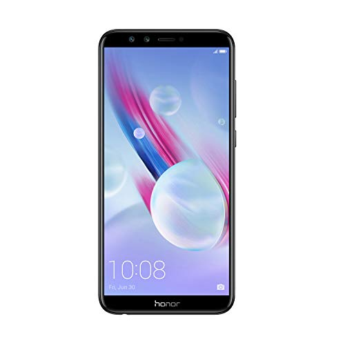Honor 9 Lite (Black, 4GB RAM, 64GB Storage)