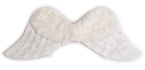 Beautiful realistic Angel wings, made with real feathers