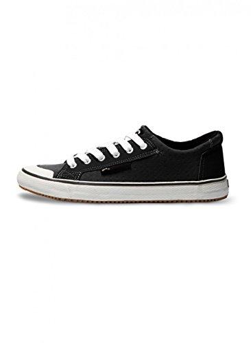 Chaussures de pont Unisexe Zhik ZKG Noir