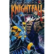 Batman: Pt.2: Knightfall by Doug Moench (1993-11-11)