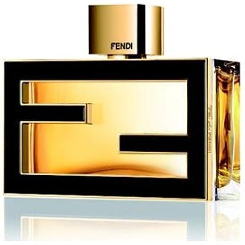 Fan di Fendi Extreme per Donna Giftset - 75 ml Eau de Parfum Spray + (Fendi Profumo Delle Donne)