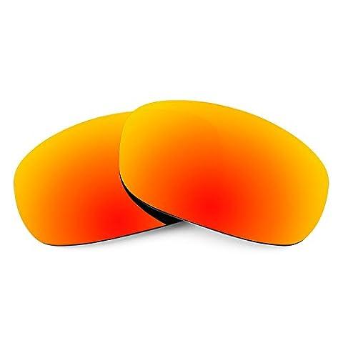 Revant Replacement Lenses for Maui Jim Stingray MJ103 Polarized Fire