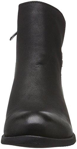 Supremo - 1621605, Stivali bassi non imbottiti Donna Nero (Nero (nero))