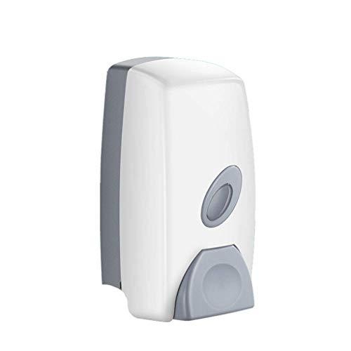 1000 ml Dispensador de jabón Montaje en la Pared Baño de Ducha Champú Dispensador Jabón Contenedor Lavabo Accesorios