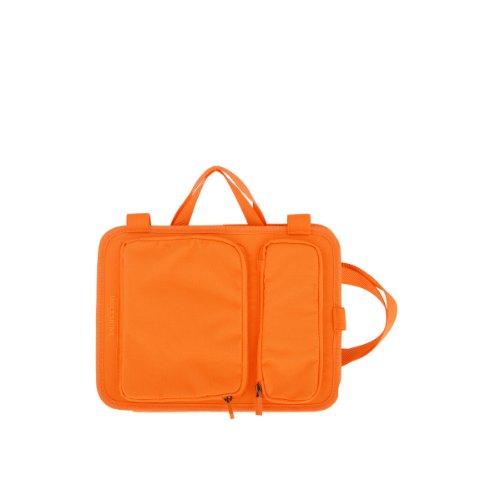 Moleskine Travelling Collection / Organizer-Einsatz Laptop 10'' / Kadmiumorange
