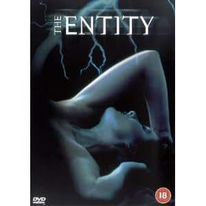 ENTITY, THE [DVD]