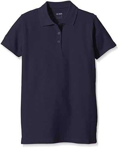 Jako polo team t-shirt unisex, uomo, polo team, marine, xxxl