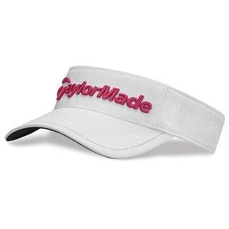 taylormade-tour-radar-visiera-da-donna-white-raspberry
