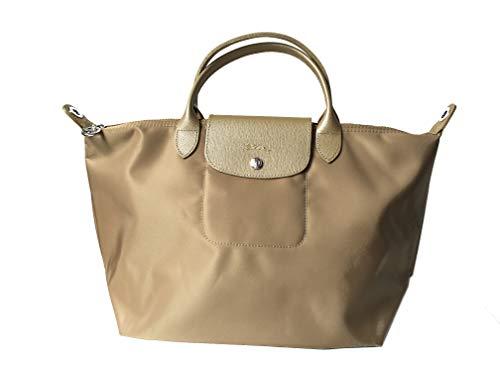 Longchamp Le Pliage Neo Handtasche Gold