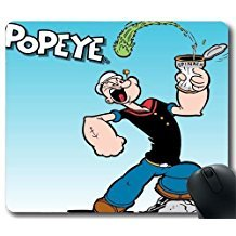 popeye-the-sailor-u71j0v-gaming-mouse-pad-tappetino-per-mouse-mousepad-personalizzato