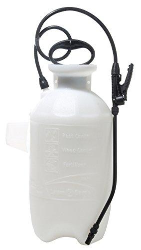 Chapin 20020Sprühgerät SureSpray Sprayer für Dünger, herbizide und Pestizide - 2 Gallon Poly Sprayer
