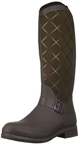 Muck Boots Damen Pacy Stiefel, Braun (Brown), 39-40 EU -
