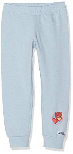 Pyjamasques Mädchen Sporthose 3185 Blau Bleu, 6 Jahre