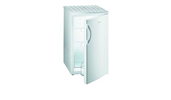Gorenje Kühlschrank Retro Bedienungsanleitung : Gorenje r 3092 anw kühlschrank a 85 cm 88 kwh jahr 112 l